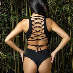 Buffbunny Surfside Bikini Top